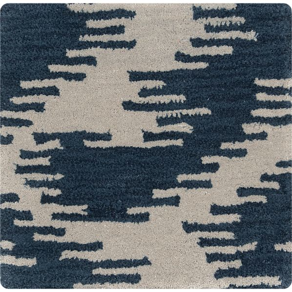 "Tulyn 12"" sq. Rug Swatch"