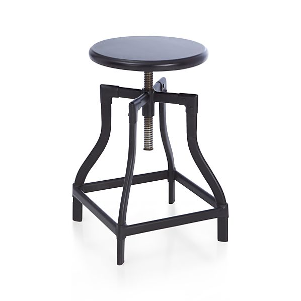 Turner 18 Quot 24 Quot Counter Stool Crate And Barrel