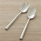 Tuscany 2-Piece Salad Server Set.