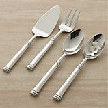 Tuscany 4-Piece Serving Set
