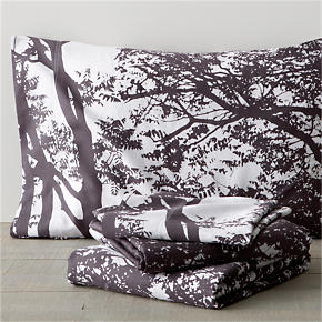 Marimekko Tuuli Raisin Full Sheet Set
