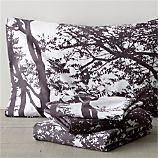 Marimekko Tuuli Raisin Queen Sheet Set