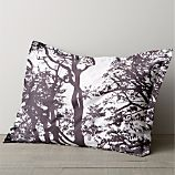 Marimekko Tuuli Raisin Standard Sham