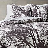 Marimekko Tuuli Raisin Bed Linens