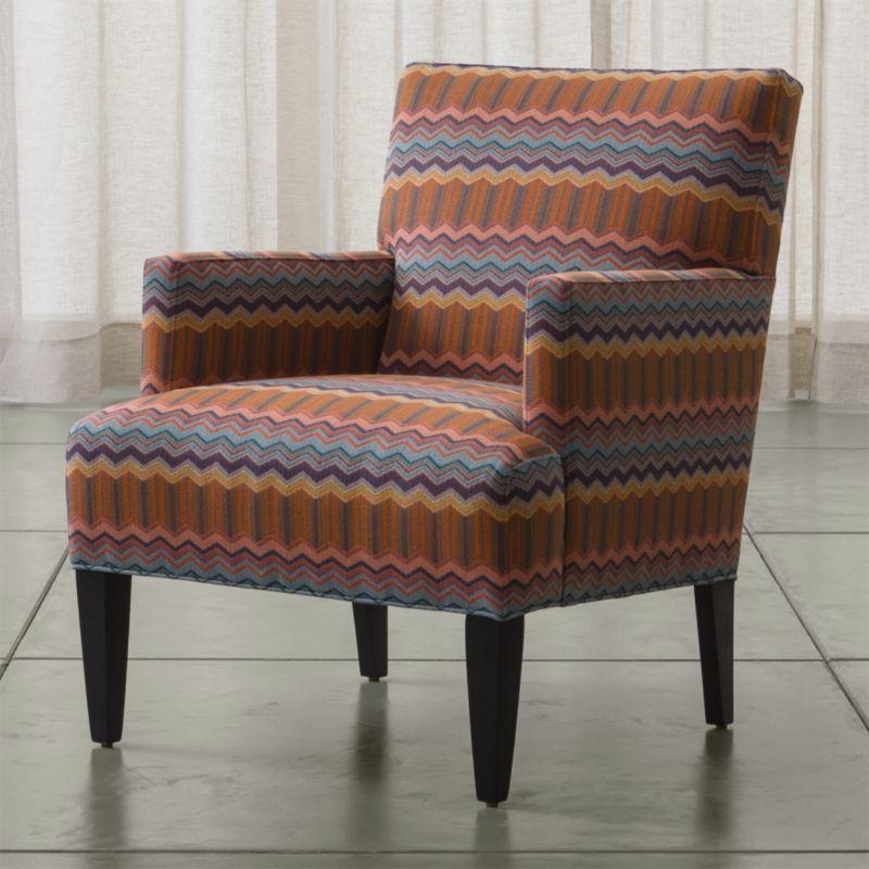 Tux Chair