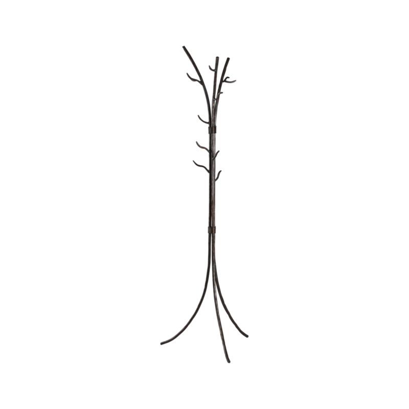 Twig Coat Tree-Rack