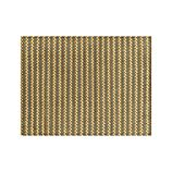 Twine Striped Wool 9'x12' Rug