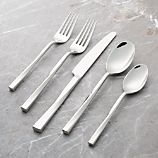 Twist 5-Piece Place Setting