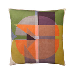 Typology 16 Pillow