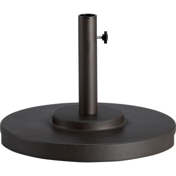 Bronze Finish Umbrella Stand