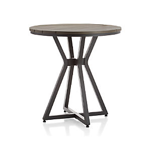 Union Round Pub High Dining Table