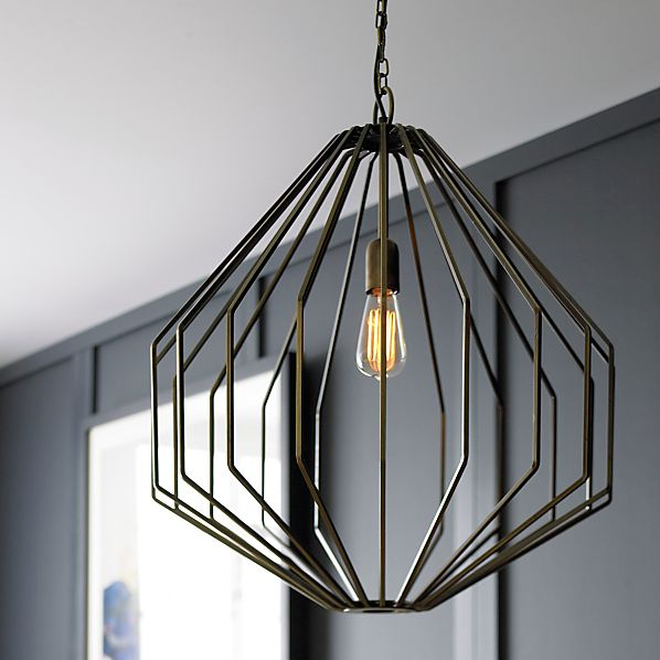Union Pendant Lamp