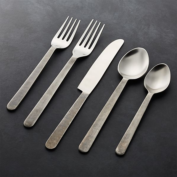 Urban 5-Piece Place Setting