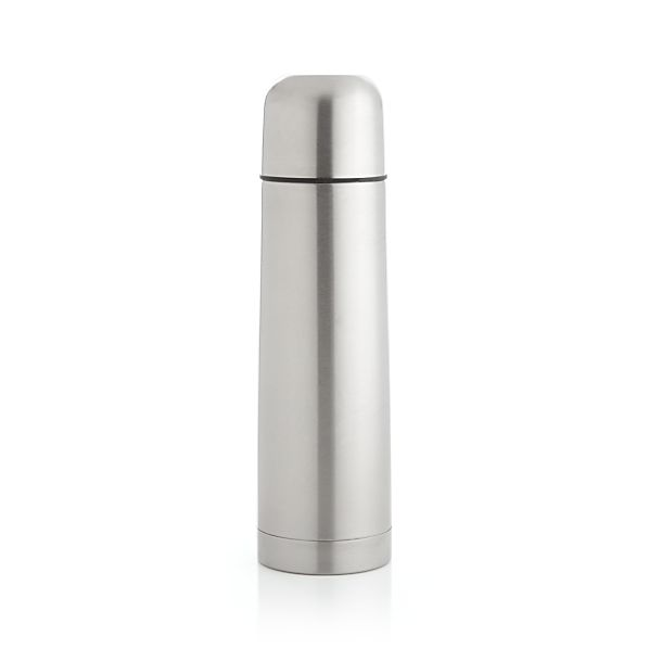Stainless-Steel Vacuum Bottle