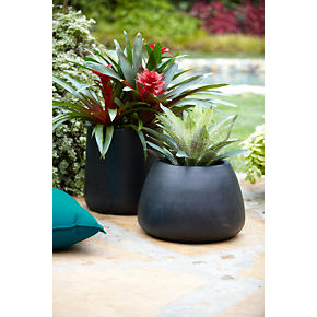 Saabira Fiberstone Planters