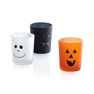 Halloween Candleholders