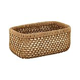 Vanju Small Low Basket