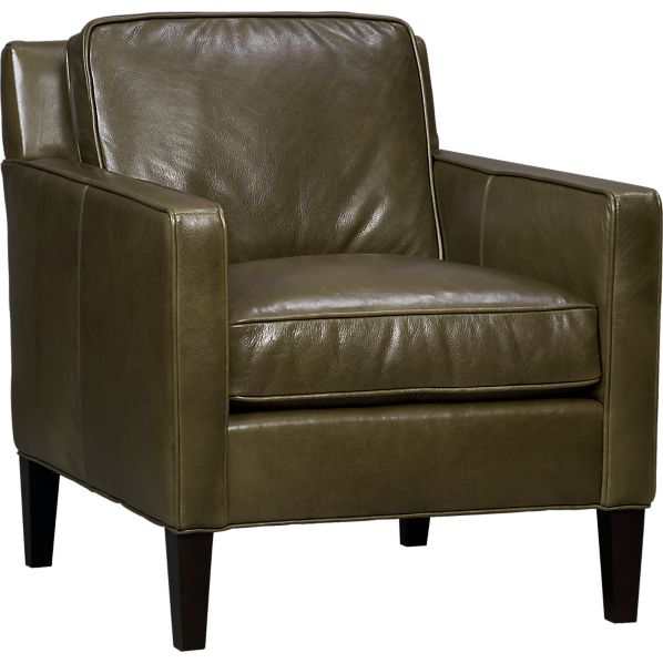 Vaughn Leather Chair