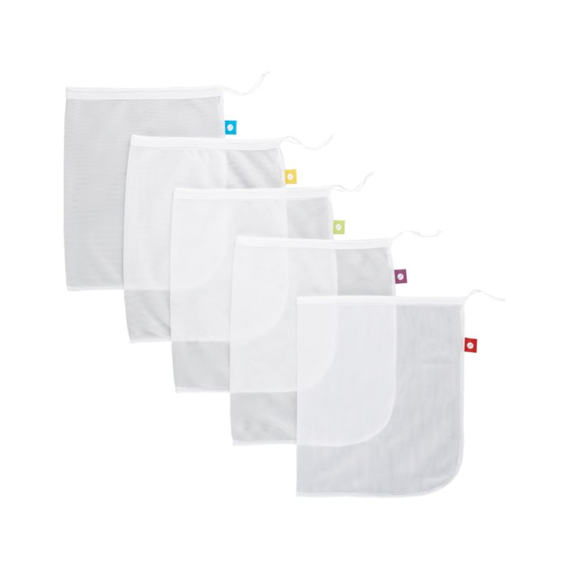 Set of 5 Produce Bags