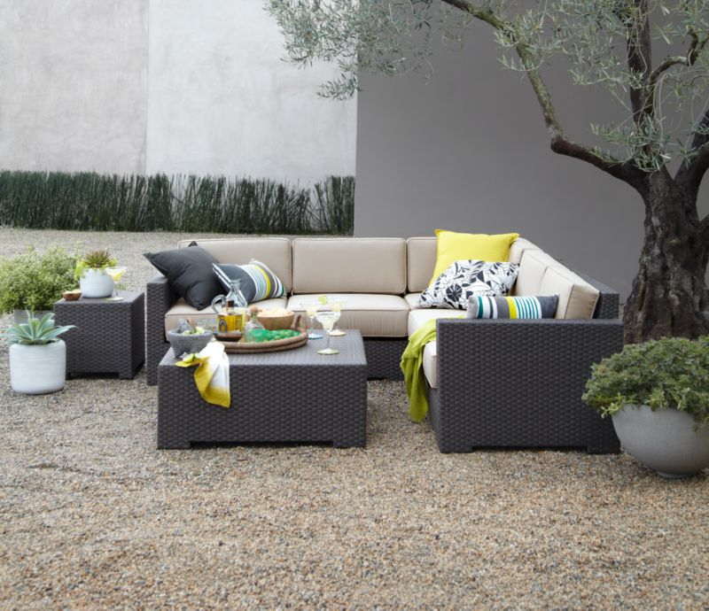 olive lane outdoor lounge design