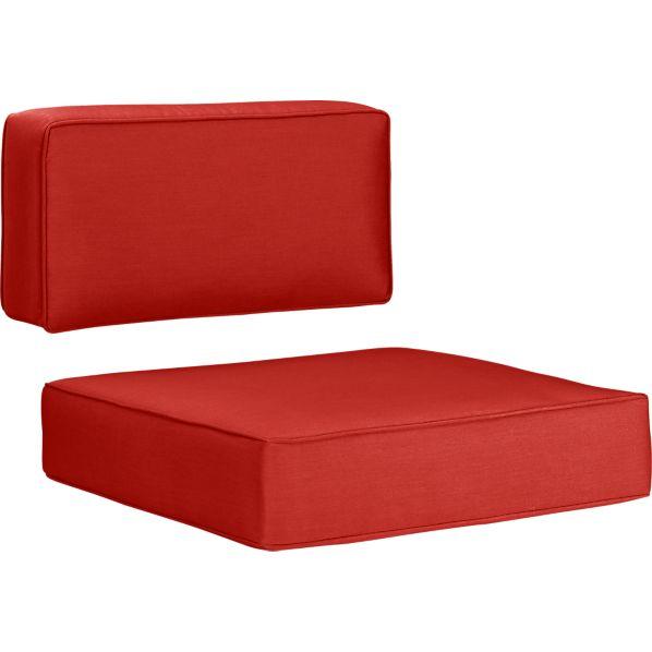Sunbrella ® Caliente Modular/Lounge Chair Cushions
