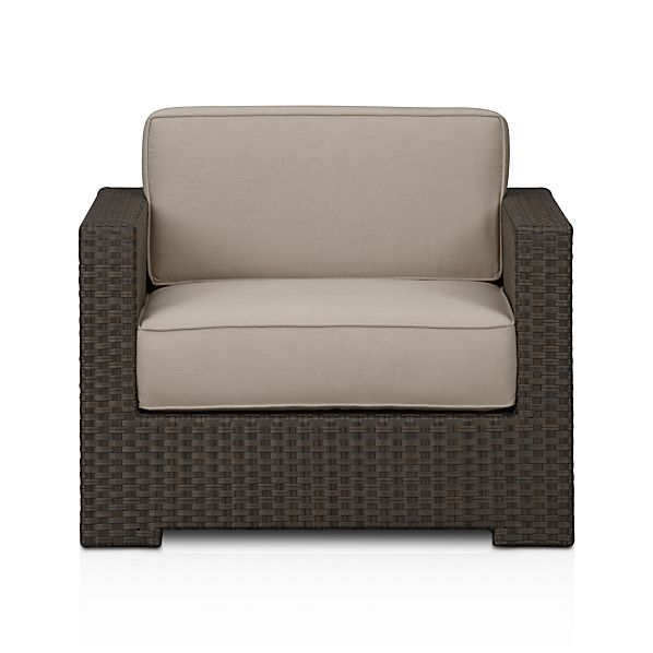 Ventura Lounge Chair with Sunbrella ® Cushions