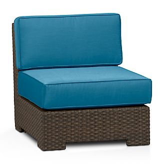 Ventura. Weatherproof Outdoor Furniture | Crate and Barrel