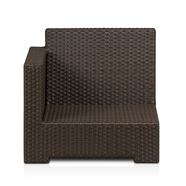 Ventura Modular Left Arm Chair