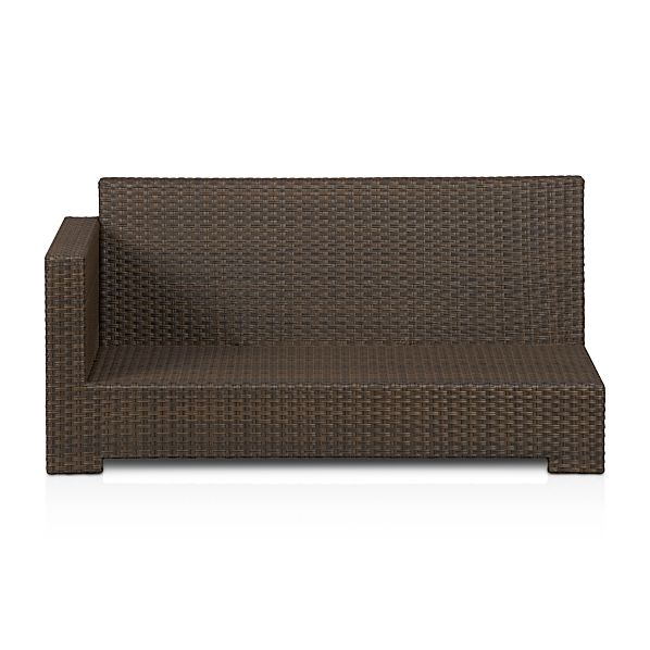 Ventura Modular Left Arm Loveseat