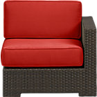 Ventura Modular Right Arm Chair with Cushions (includes one seat and one back cushion)