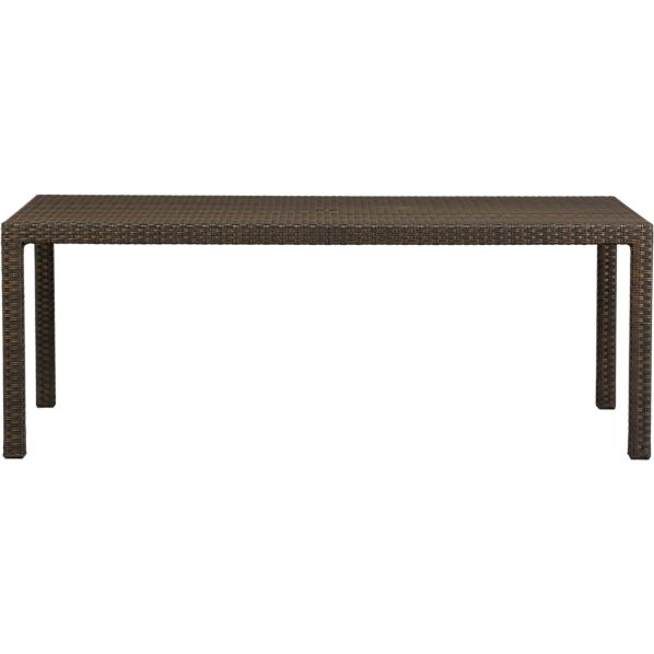 Ventura Rectangular Dining Table