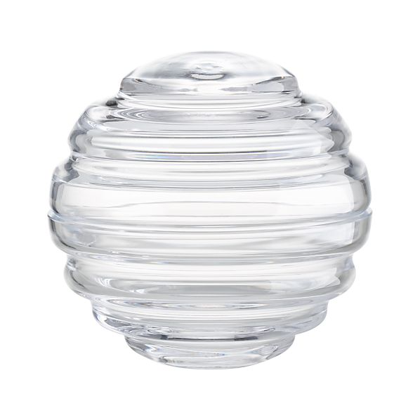 Venus Large Clear Jar