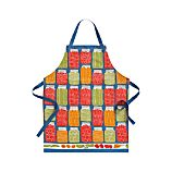 Vera Neumann Canning Apron
