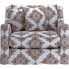 Verano Slipcovered Chair and a Half