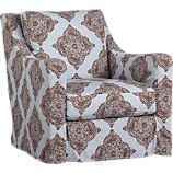 Verano Slipcovered Chair