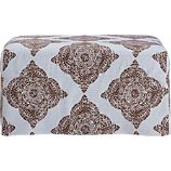 Verano Slipcovered Ottoman