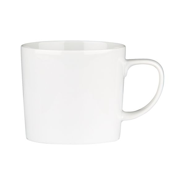 Set of 4 Verge Mugs