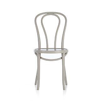 Vienna Dove Side Chair