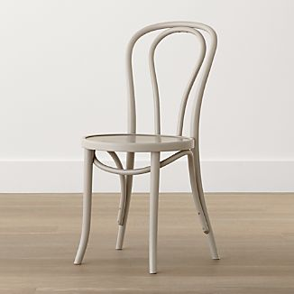 Vienna Dove Side Chair