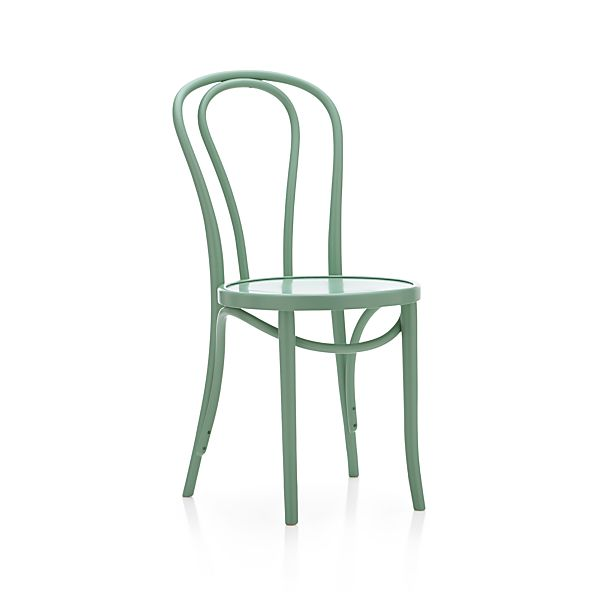 Vienna Mint Side Chair