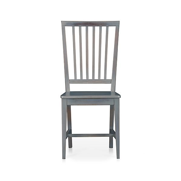 Village Grigio Side Chair