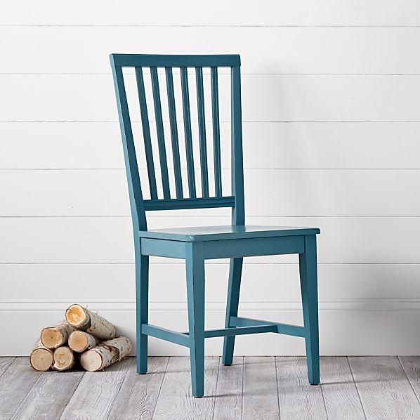 Village Faella Side Chair