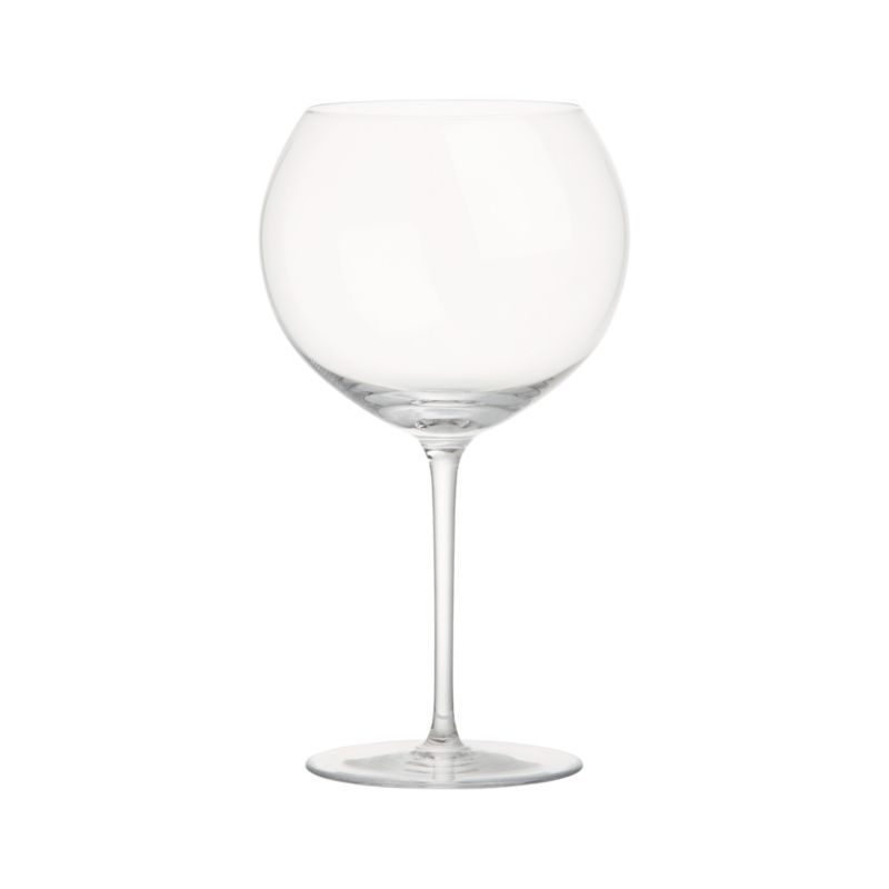 Vineyard 26 oz. Burgundy Wine Glass