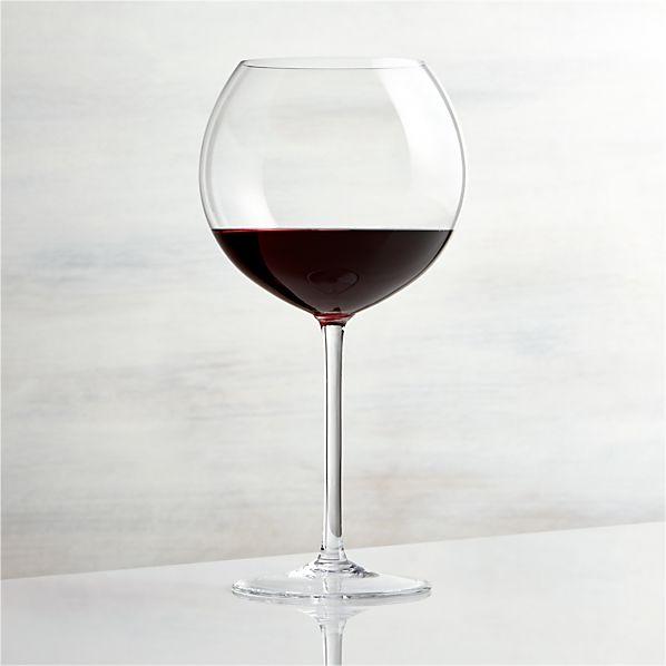 Vineyard 26 oz. Burgundy Wine Glass