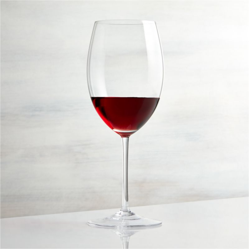 Vineyard 25 oz. Cabernet Wine Glass