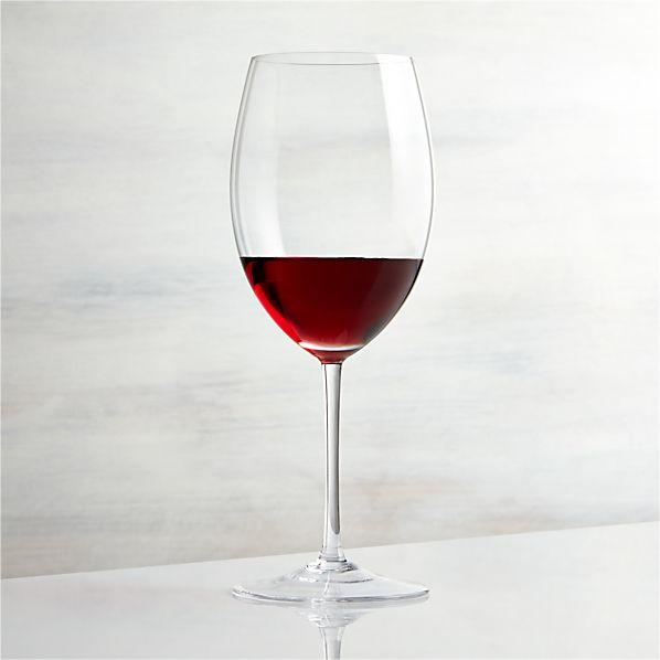 Vineyard 25 oz. Cabernet Wine Glass