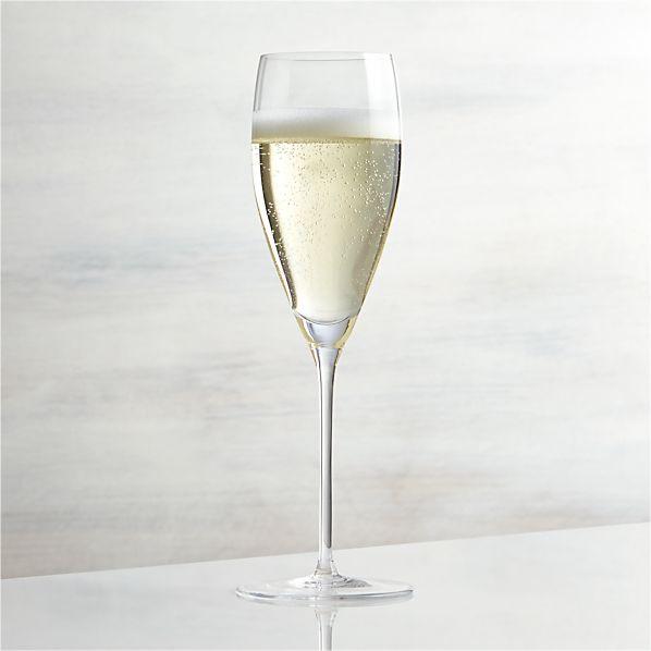 Vineyard 9 oz. Champagne Glass