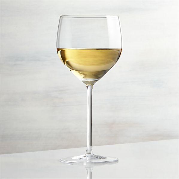 Vineyard 15 oz. Chardonnay Wine Glass