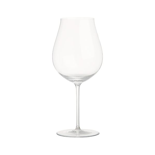 Vineyard Pinot Noir Wine Glass