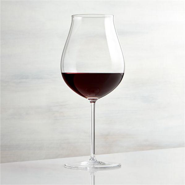 Vineyard Pinot Noir Wine Glass
